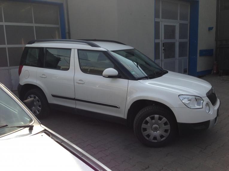 Skoda-Fahrzeug Wartung, Inspektion, Service - Freie Skoda Fahrzeug Werkstatt