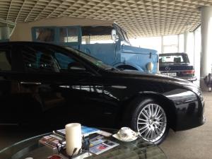 Freie Alfa Romeo-Fahrzeug Werkstatt Berlin