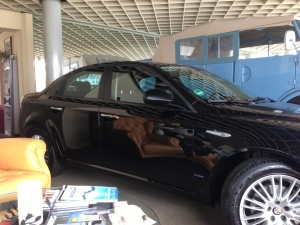 Alfa Romeo-Fahrzeug Wartung, Service, Inspektion Freie Alfa Romeo-Fahrzeug Werkstatt