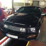 Freie Werkstatt für Ford-Fahrzeuge