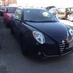 Freie Werkstatt für Alfa Romeo-Fahrzeug Berlin
