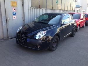 Alfa Romeo Mito - Werkstatt Berlin