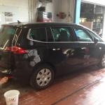 Opel-Fahrzeug Wartung, Inspektion Service Freie Opel-Fahrzeug Werkstatt Berlin
