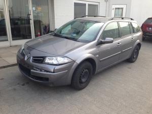 Renault-Fahrzeug Wartung, Inspektion Service Freie Renault-Fahrzeug Werkstatt Berlin