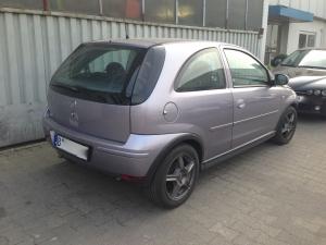 Opel-Fahrzeug Service, Inspektion, Wartung