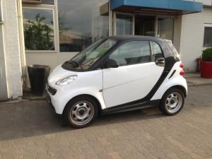 Smart Fahrzeug Service, Wartung Inspektion Berlin