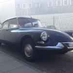 Citroen DS Fahrzeuge freie Werkstatt Berlin