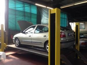 Freie Werkstatt für Renault-Fahrzeuge