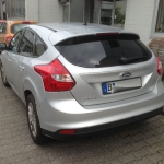 Freie Werkstatt für Ford Fahrzeuge