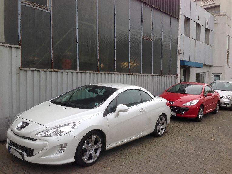 freie Werkstatt für Peugeot Fahrzeuge Berlin