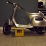 Freie Vespa Roller Werkstatt Berlin
