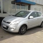 Hyundai-Fahrzeuge freie Werkstatt Berlin