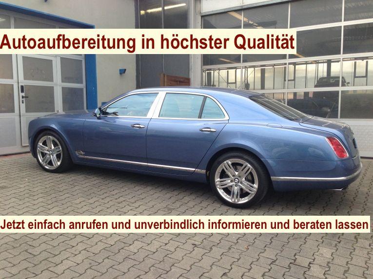 Politur Autolack Berlin