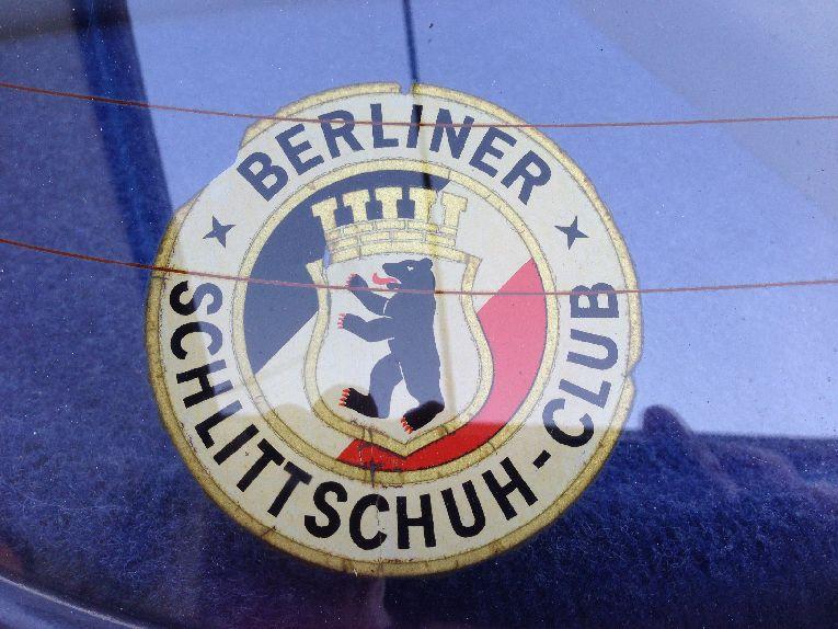 Berliner Schlittschuh Club