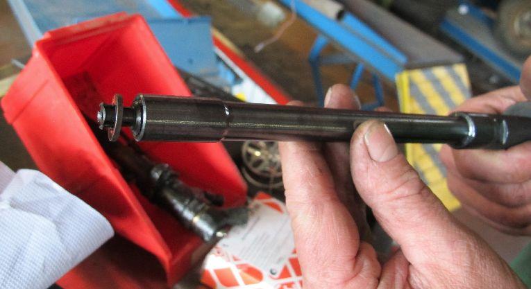 Diesel Injektor - Einspritzdüse